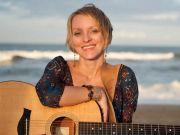 Basnight's Lone Cedar Outer Banks Seafood Restaurant, Natalie Wolfe