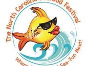 Basnight's Lone Cedar Outer Banks Seafood Restaurant, Basnight's Does NC Seafood Festival