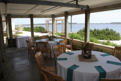 Basnight's Lone Cedar Outer Banks Seafood Restaurant photo